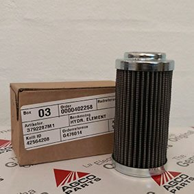 Agco Parts Hydraulikfilter - 3792287M1